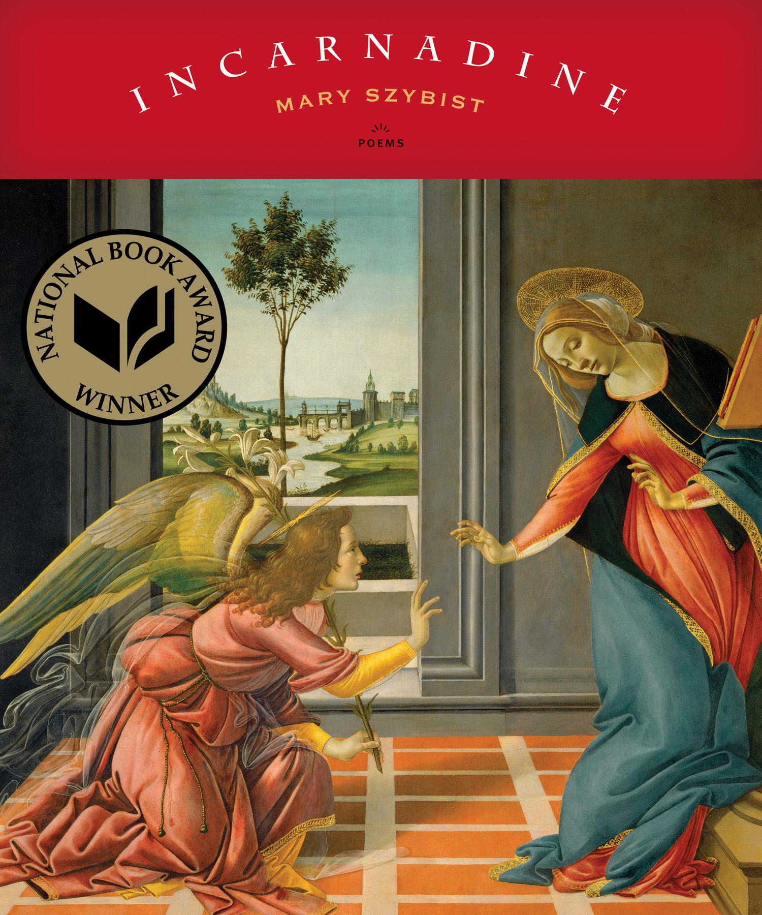 Incarnadine | Graywolf Press