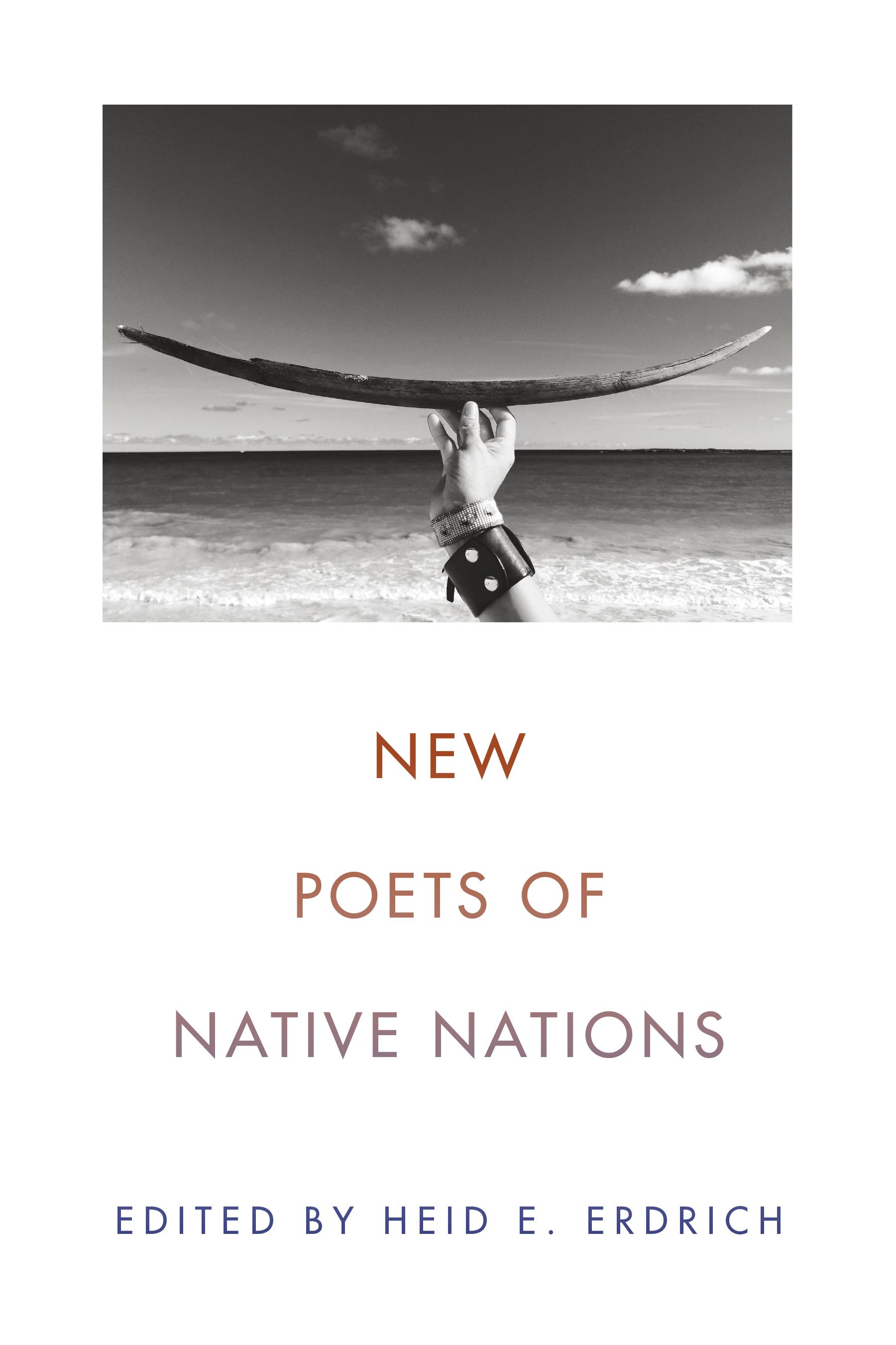 Image result for new poets of native nations