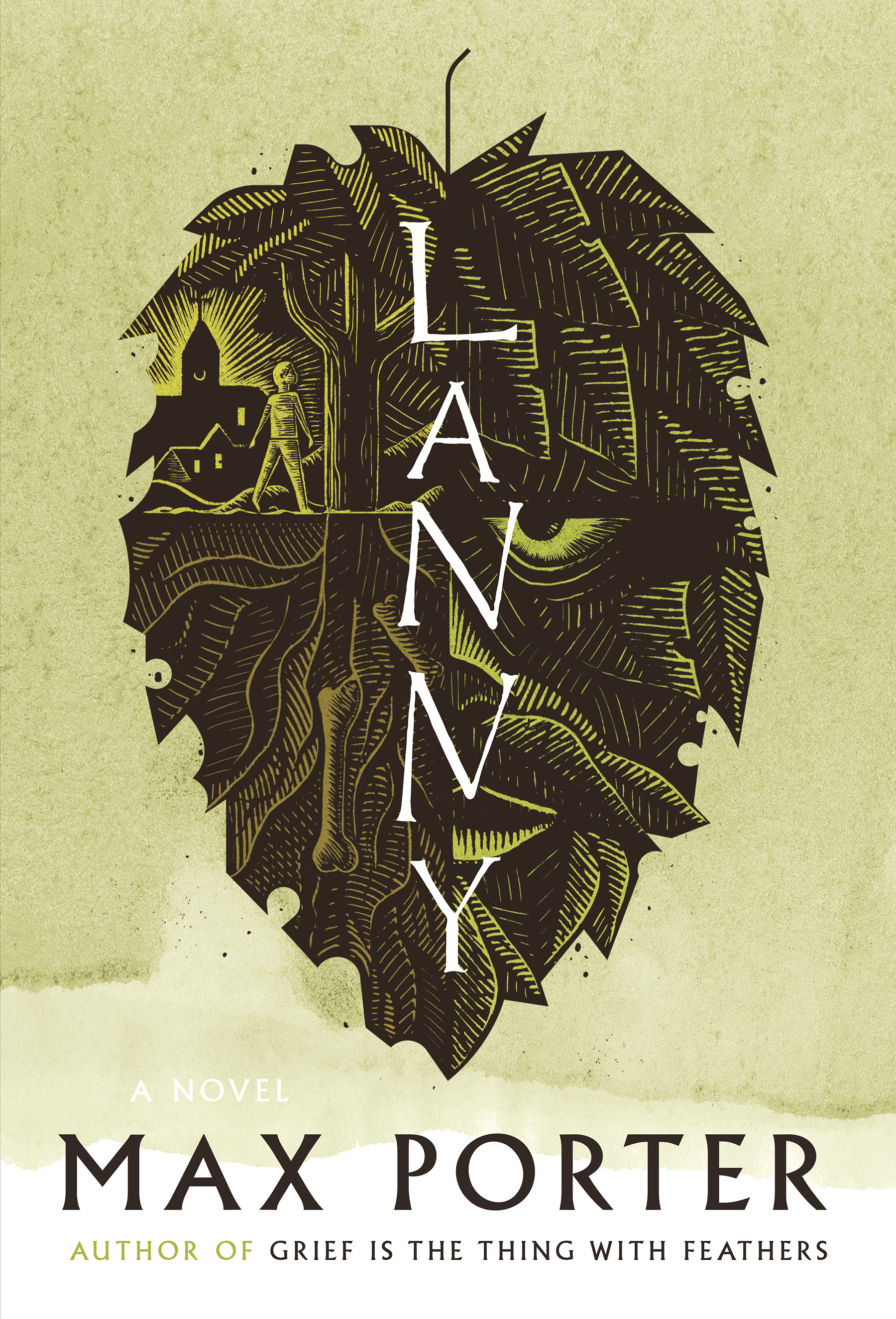 Lanny Graywolf Press Follows an expressive tween fly and her family; lanny graywolf press