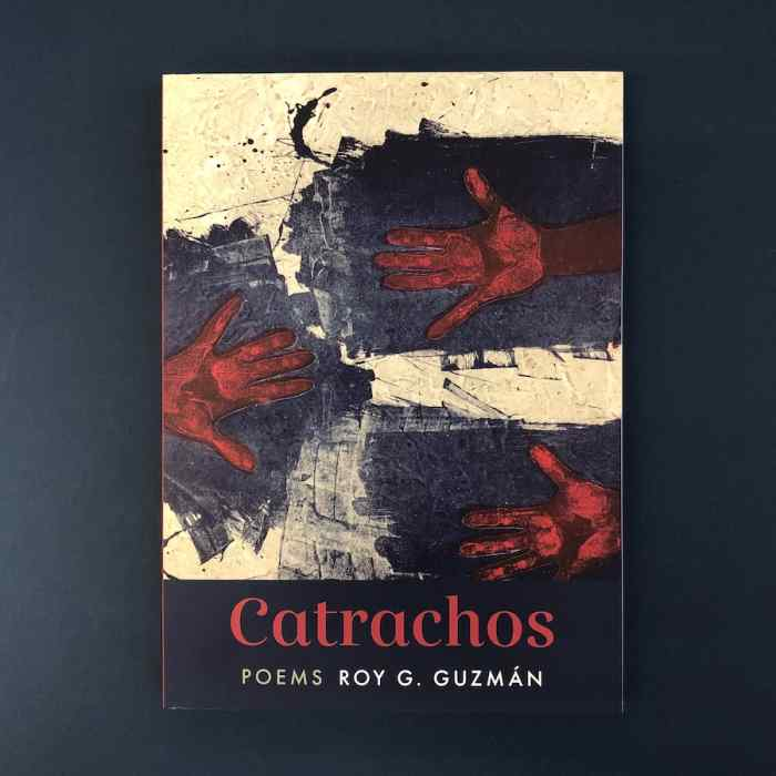Catrachos by Roy G. Guzmán