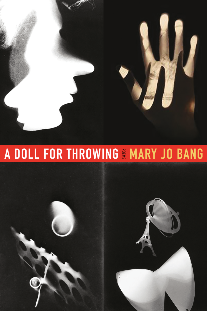 A Doll for Throwing