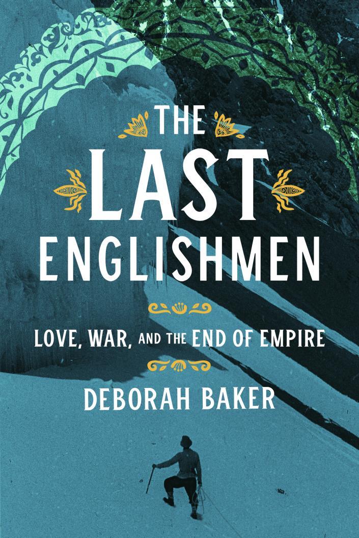 Cover of The Last Englishmen