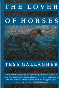 The Lover of Horses