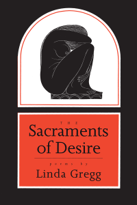 The Sacraments of Desire