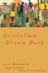 Antebellum Dream Book