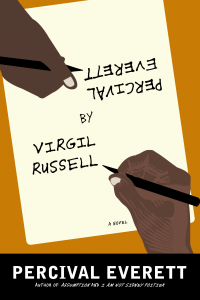 Percival Everett by Virgil Russell
