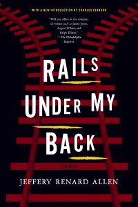 Rails Under My Back