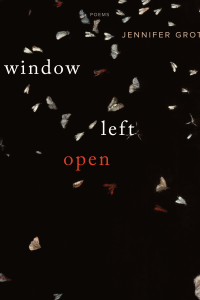 Window Left Open
