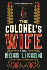 The Colonel's Wife