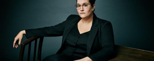 Carmen Maria Machado author photo